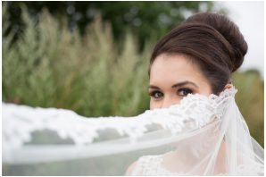 Lancashire-Wedding-Photographer-2015-in-pictures, bride looking over veil