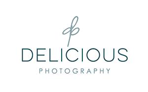 Delicious Photography logo